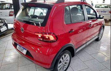 Volkswagen Fox 1.0 MPi Track 12v - Foto #7