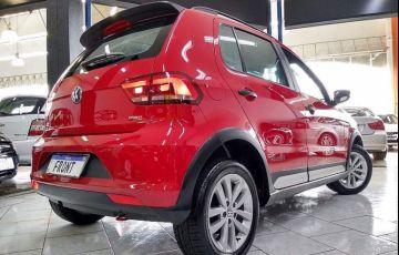 Volkswagen Fox 1.0 MPi Track 12v - Foto #8