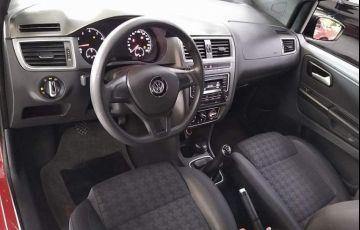 Volkswagen Fox 1.0 MPi Track 12v - Foto #9
