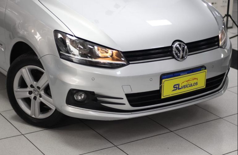 Volkswagen Fox 1.6 Msi Comfortline 8v - Foto #2