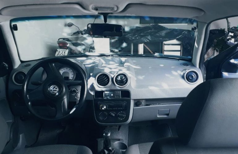 Volkswagen Gol Trend 1.0 (G4) (Flex) - Foto #6
