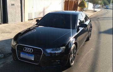 Audi A4 2.0 TFSI Attraction Multitronic