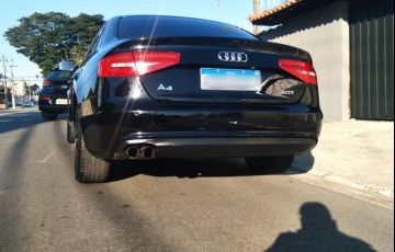 Audi A4 2.0 TFSI Attraction Multitronic - Foto #3