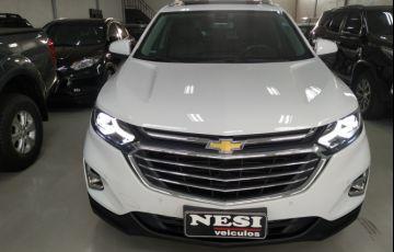 Chevrolet Equinox 2.0 Premier AWD (Aut)