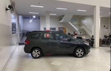 Chevrolet Spin LTZ 1.8 8V Econo.flex - Foto #3