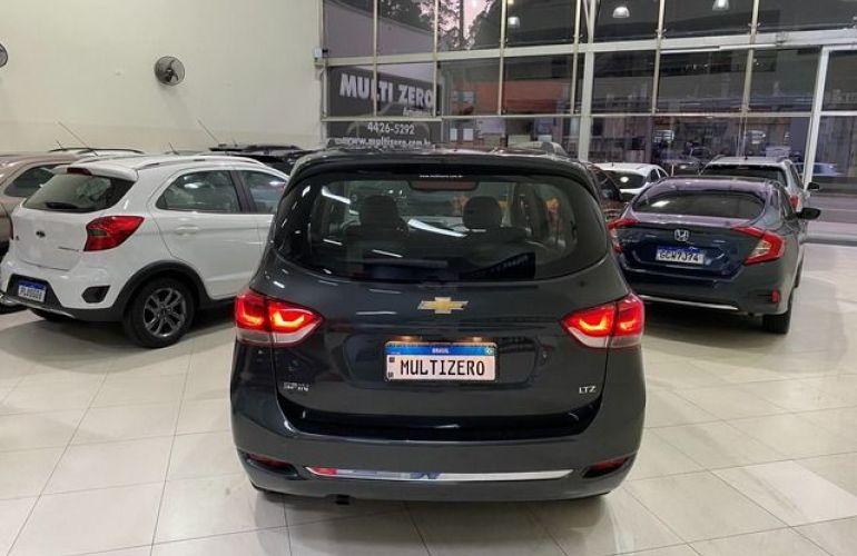 Chevrolet Spin LTZ 1.8 8V Econo.flex - Foto #9