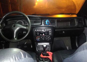Chevrolet Vectra GL 2.0 MPFi - Foto #9