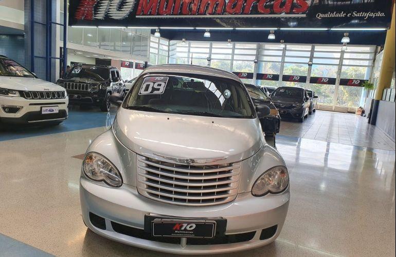 Chrysler Pt Cruiser 2.4 Limited Edition 16v - Foto #1