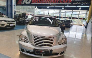 Chrysler Pt Cruiser 2.4 Limited Edition 16v