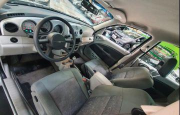 Chrysler Pt Cruiser 2.4 Limited Edition 16v - Foto #8