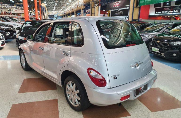 Chrysler Pt Cruiser 2.4 Limited Edition 16v - Foto #9