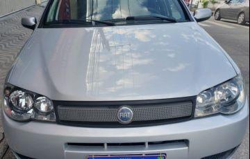 Fiat Siena 1.0 MPi Fire 8v