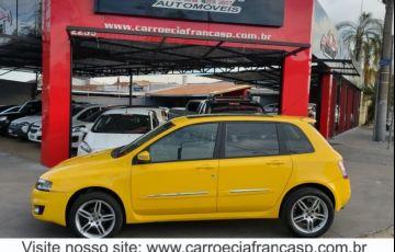 Fiat Stilo 1.8 MPi Attractive 8v