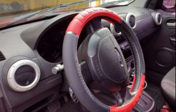 Ford Ecosport XLT Freestyle 2.0 (Flex) - Foto #5