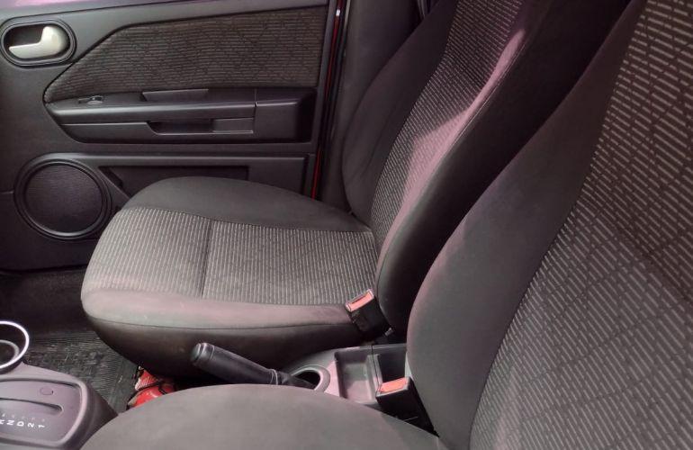 Ford Ecosport XLT Freestyle 2.0 (Flex) - Foto #9
