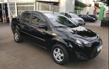 Ford Fiesta Sedan 1.0 Rocam (Flex)