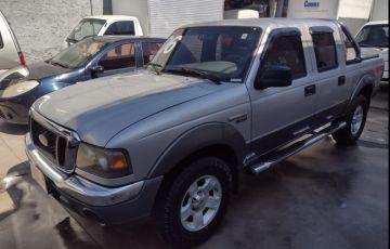 Ford Ranger 3.0 Limited 4x4 CD 16V Turbo Eletronic