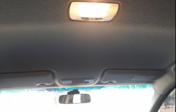 Honda HR-V LX CVT 1.8 I-VTEC FlexOne - Foto #2
