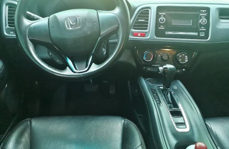 Honda HR-V LX CVT 1.8 I-VTEC FlexOne - Foto #5