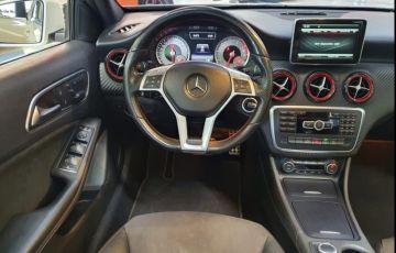 Mercedes-Benz A 250 2.0 Sport Turbo - Foto #3