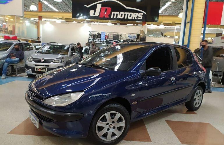 Peugeot 206 1.0 Selection 16v - Foto #1