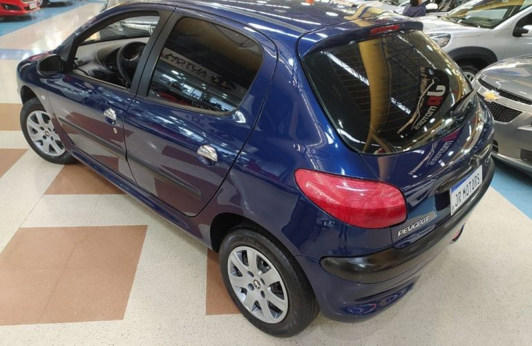 Peugeot 206 1.0 Selection 16v - Foto #3