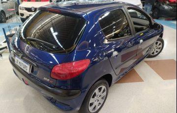 Peugeot 206 1.0 Selection 16v - Foto #4