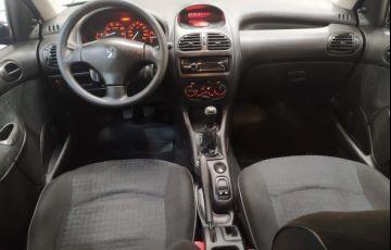 Peugeot 206 1.0 Selection 16v - Foto #5