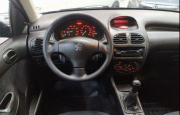 Peugeot 206 1.0 Selection 16v - Foto #6