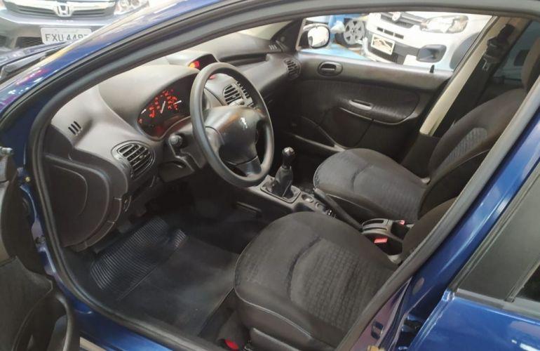 Peugeot 206 1.0 Selection 16v - Foto #7