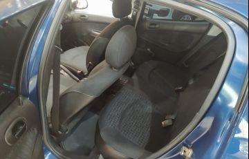 Peugeot 206 1.0 Selection 16v - Foto #8