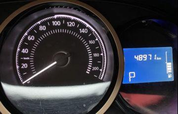 Renault Duster 1.6 16V SCe Dynamique CVT (Flex) - Foto #2