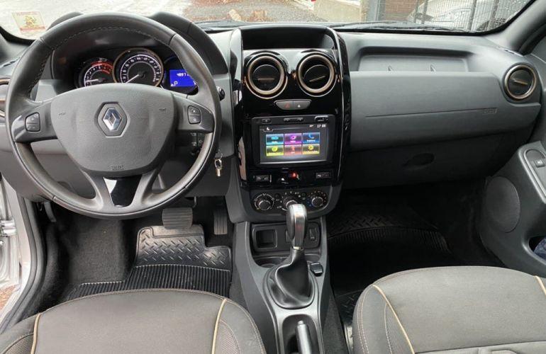 Renault Duster 1.6 16V SCe Dynamique CVT (Flex) - Foto #5