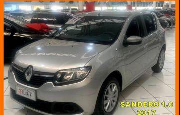 Renault Sandero 1.0 12v Sce Expression