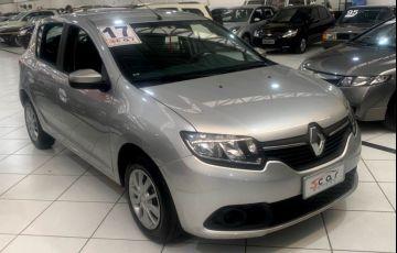 Renault Sandero 1.0 12v Sce Expression - Foto #3