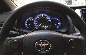 Toyota Yaris 1.3 16V Xl Plus Tech Multidrive - Foto #7