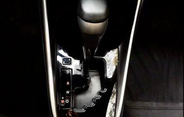 Toyota Yaris 1.3 16V Xl Plus Tech Multidrive - Foto #8