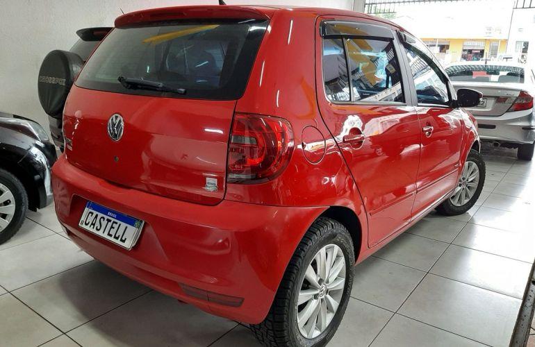 Volkswagen Fox 1.0 Mi Trendline 8v - Foto #4