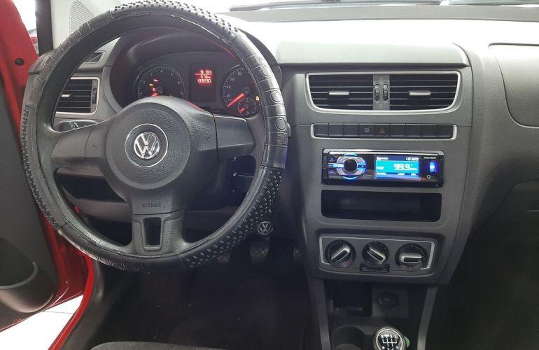 Volkswagen Fox 1.0 Mi Trendline 8v - Foto #9