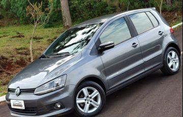 Volkswagen Fox 1.6 MSI Comfortline (Flex) - Foto #3
