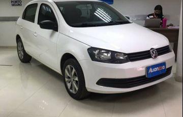 Volkswagen Gol 1.0 TEC Trendline (Flex) 4p - Foto #7