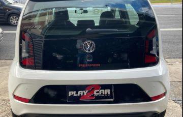 Volkswagen Up 1.0 TSi Pepper 12v - Foto #4