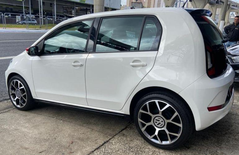 Volkswagen Up 1.0 TSi Pepper 12v - Foto #6