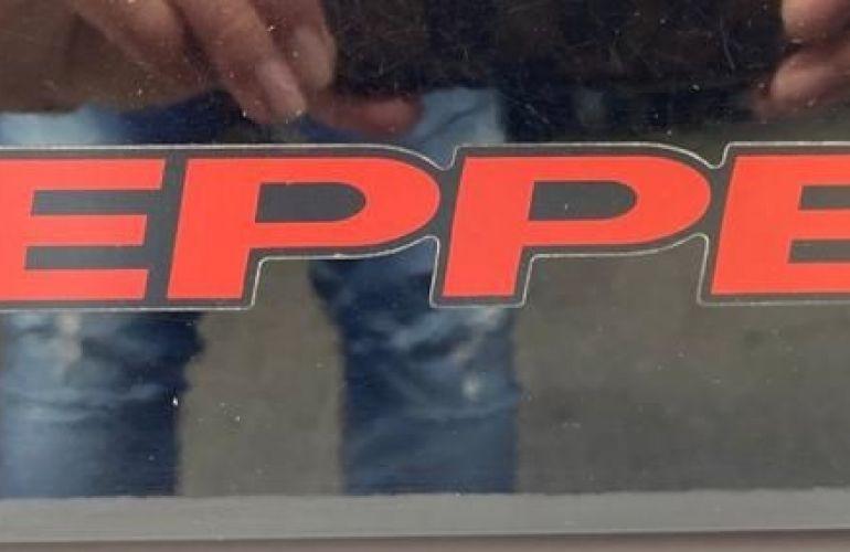 Volkswagen Up 1.0 TSi Pepper 12v - Foto #7