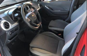 Chevrolet Montana LS 1.4 (Flex) - Foto #3