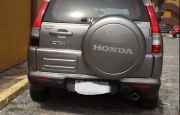 Honda CR-V 2.0 16V - Foto #3