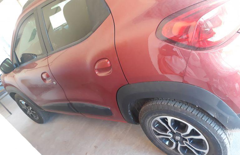 Renault Kwid 1.0 Outsider - Foto #2