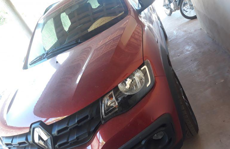 Renault Kwid 1.0 Outsider - Foto #3