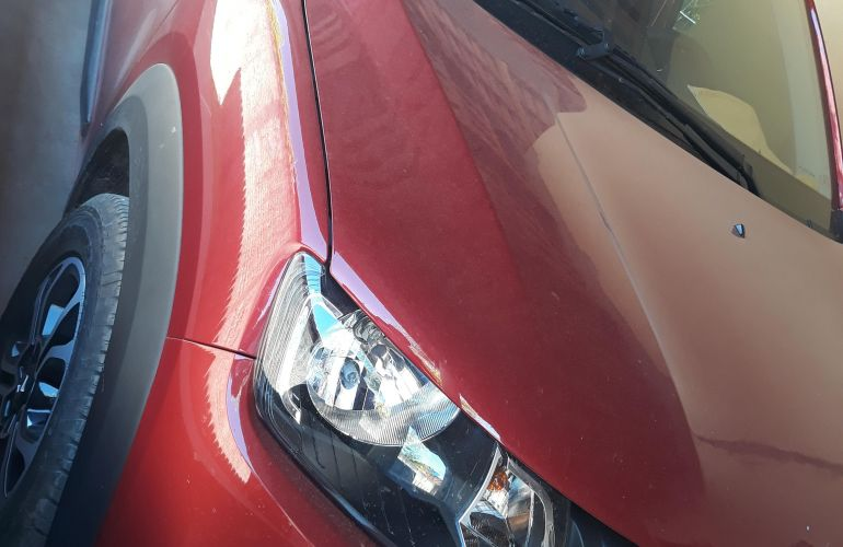 Renault Kwid 1.0 Outsider - Foto #7
