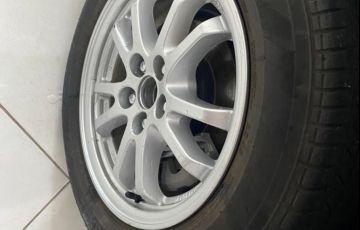 Toyota Prius Híbrido 1.8 VVT-i 16V DOHC - Foto #4